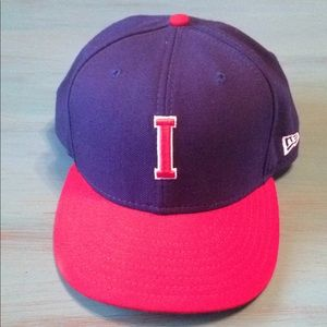 Iowa Cubs hat